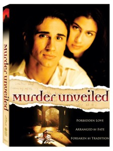Murder Unveiled on Amazon.